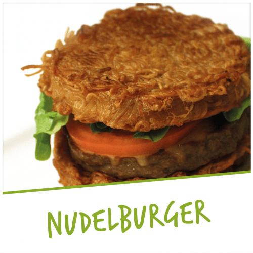 Nudelburger